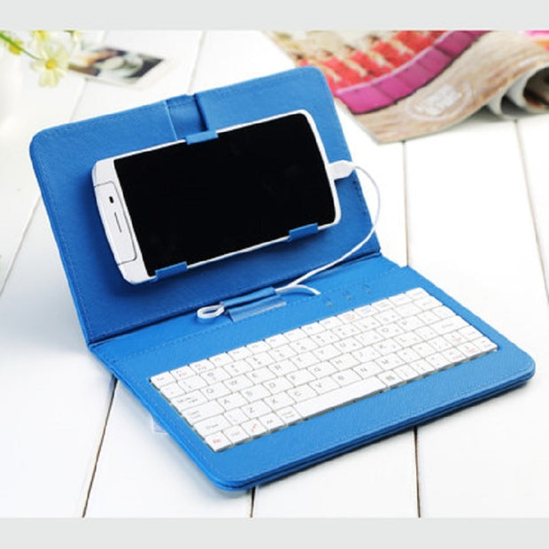 For Huawei P20 Lite Case General Keyboard Holster For 5 84