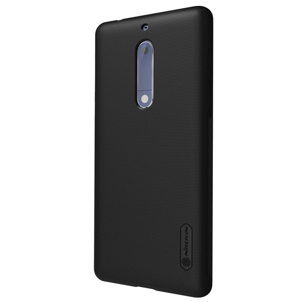 For Nokia 5 Case Cover Nillkin Frosted Shield Hard Armor Back Matte Case For Nokia 5