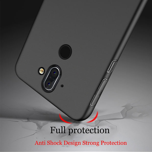 For Nokia 8 Sirocco Case Cover Soft Cover For Nokia 8Sirocco Cover Phone Cases Shell Ultra Thin For Nokia8 Sirocco Case