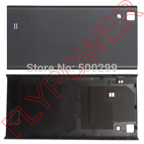 For THL T100S T11 Back Battery Case Cover With NFC & WIFI Antenna By Free Shipping; 100% New
