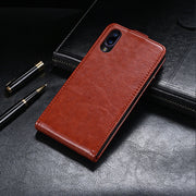 For Umidigi One Cover Magnetic Flip Back Skin Leather Capa For Umidigi One Pro Case Phones Stand Fundas Pouch Bags Cover