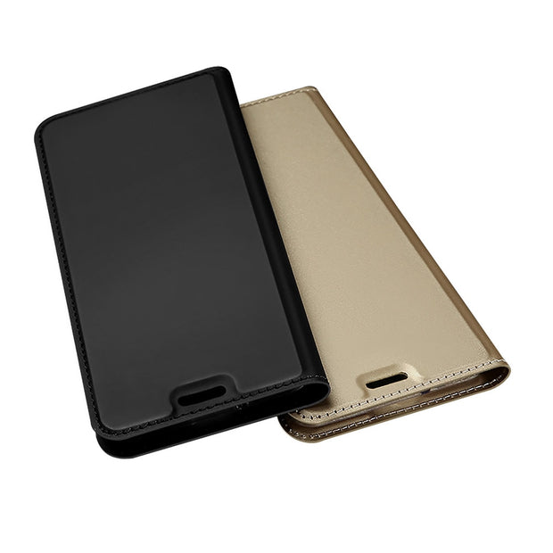 For Xiaomi Redmi 4X Case Magnetic Phone Case For Xiaomi Redmi 4X Cover High Quality Flip Leather Stand Case 5''