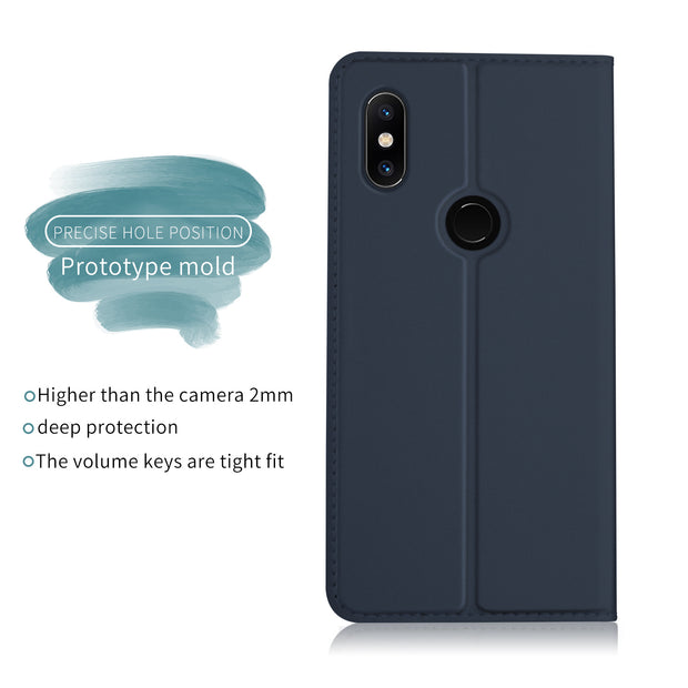 For Xiaomi Mi A2 Case Flip Cases For Xiaomi Mi A2/Xiaomi Mi 6x Magnetic Case Stand Cover For Xiaomi Mi A2 Wallet Case 5.99''