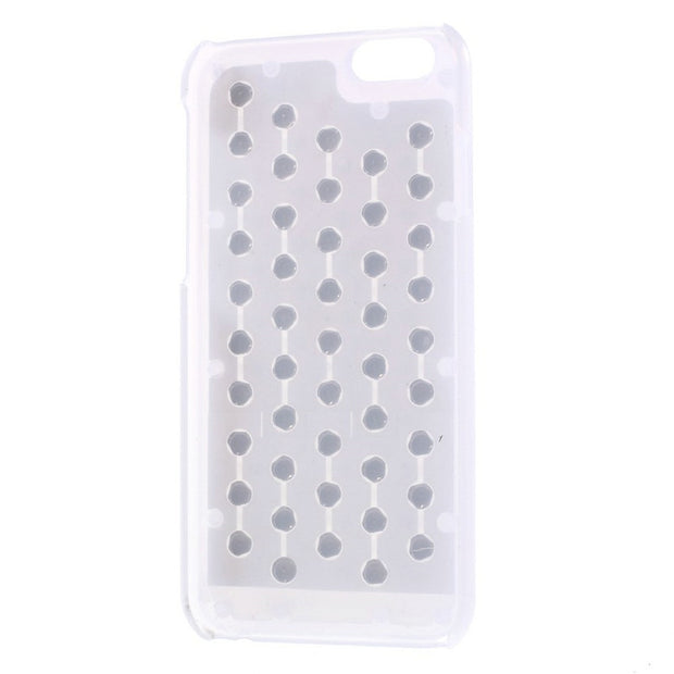 For IPhone 6 Pop Case Japan Creativer Relax Funny Decompression Puchi Bubble Wrap Phone Case Cover For IPhone 6 6s 4.7 Inch