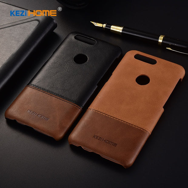 finest selection d1bbc 59941 Genuine Case For Oneplus 5T Leather Skin Hard Back Cover For One Plus 5T  Phone Cases Luxury Protective 5T