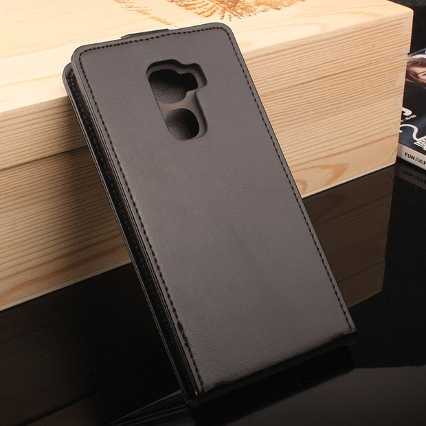 Gold Paillette High Quality Leather Case For Letv LeEco Le Pro 3 Case Le3 Pro X720 Cover Phone Housing Flip Cellphone Cover