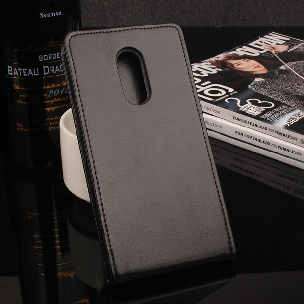 Gold Paillette High Quality Luxury Leather Case For Lenovo K6 Note Case Lenovo K6 Note Cover Phone Housing Flip Cellphone Cover