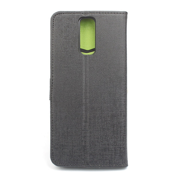 Green Bottom For Cubot X18 Case Phone Cover Brand Excellent Leather Flip Cover For Cubot X18 Cases Wallet Slot