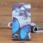 High Quality Leather Flip Cover For ASUS Zenfone4 Max ZC554KL Painted Phone Cases Set For ASUS ZC554KL With Colorful Phones Case
