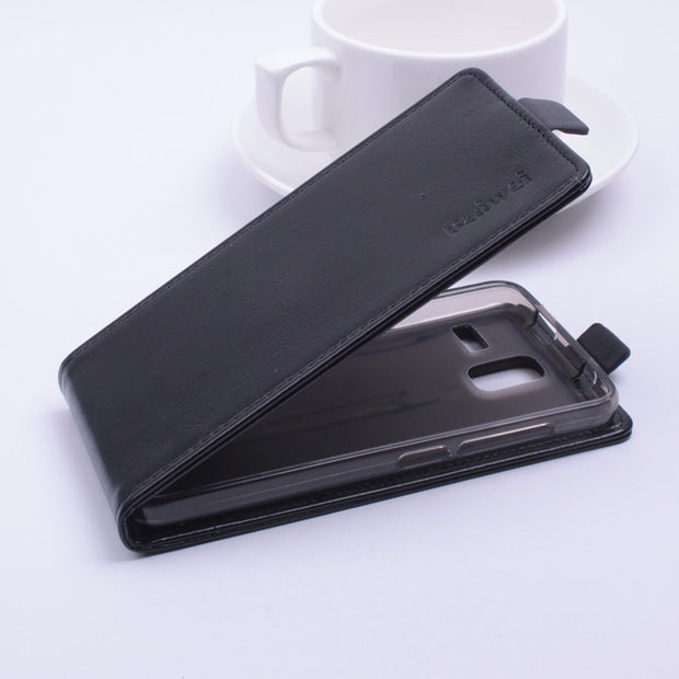 High Quality Luxury Leather Case For Lenovo S580 Lenovos S 580 Phone Housing Flip Cover Cases With Cellphone Cases Chassis