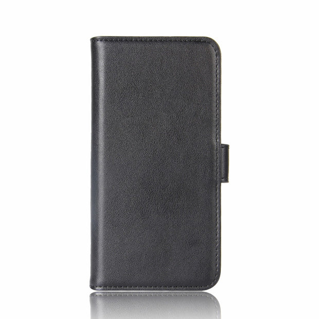 Hot Selling Xiaomi Mi 6 Mi6 Case Luxury Flip Genuine Leather Phone Back Cover For Xiaomi Mi 6 Plus With Card Slots