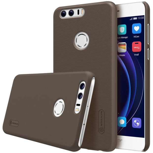Huawei Honor 8 Case Nillkin Frosted Shield Hard Armor Back Cover Matte Case For Huawei Honor 8