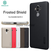 Huawei Mate 9 Case Nillkin Frosted Shield Hard Armor PC Back Cover Case For Huawei Mate 9 / Mate9