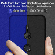 IMAK Cowboy Hard Cover For Sony Xperia XZ2 Case Coque Sony Xperia XZ2 Compact Cover Shockproof Case For Sony XZ3 XZ4 XZ2 Premium
