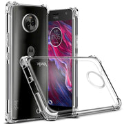 IMAK TPU For Motorola Moto X4 Case Ultra Thin Crystal Case For Moto X4 Case Coque Motorola X4 Back Cover Capa Moto X 4 X4