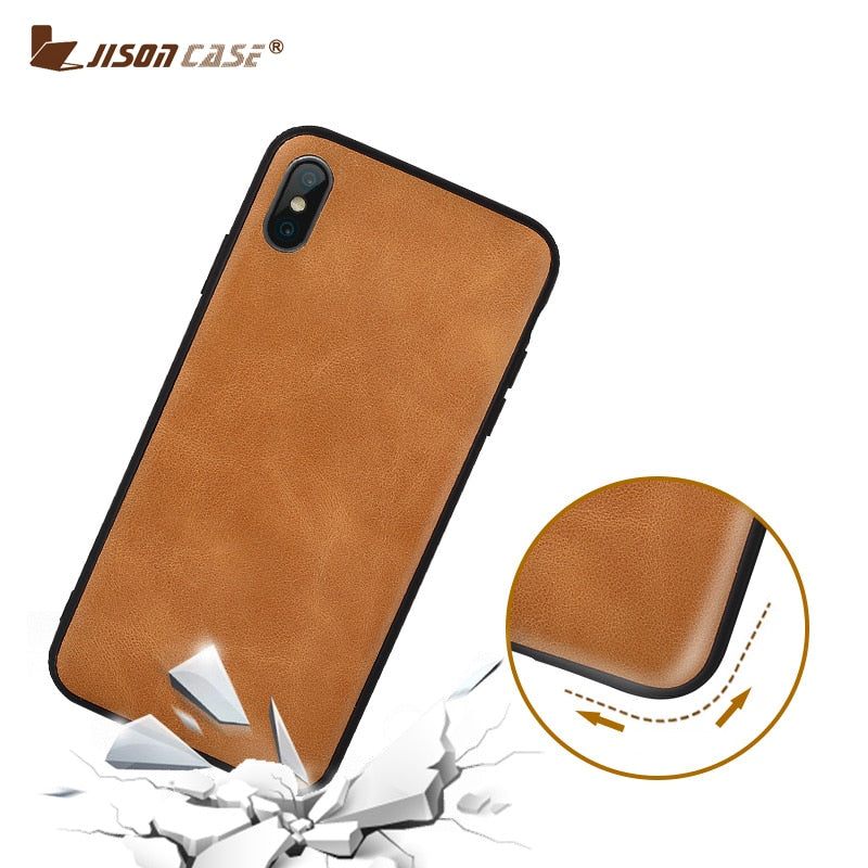 jison iphone xs case
