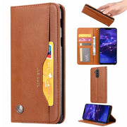 KDTONG Case SFor Coque Huawei Mate 20 Lite Case Luxury Flip Leather Wallet Card Cover For Huawei Mate 20 Lite Case Cover Capa