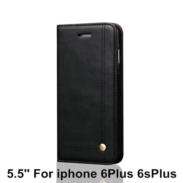Black for 6 6s plus