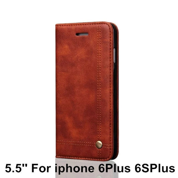 Brown for 6 6s plus