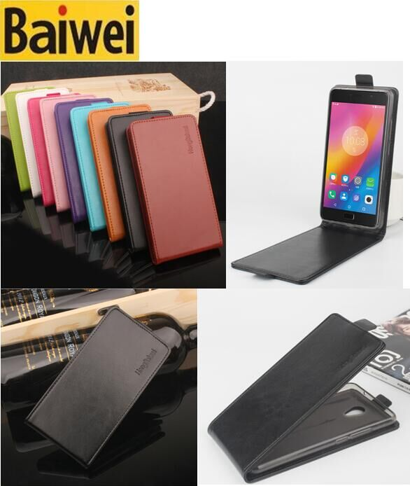 best service d9664 7a753 Lenovo Vibe X2 Case Cover Leather Luxury Vertical PU Leather Open Up And  Down New Case For Lenovo Vibe X2