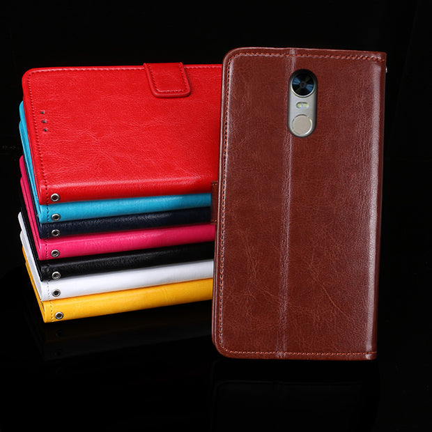 "Luxury Flip Leather Case For Bluboo Maya Max Case 6.0"" Fashion Wallet Stand Book Cover For Bluboo Maya Max Phone Bag Case Coque"