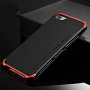 Luxury Shockproof Element Metal Case For Xiaomi Mi 5s Cases Hard Aluminium PC Case For Xiaomi Mi5 Mi 5 Pro Mi 5s Plus Back Cover