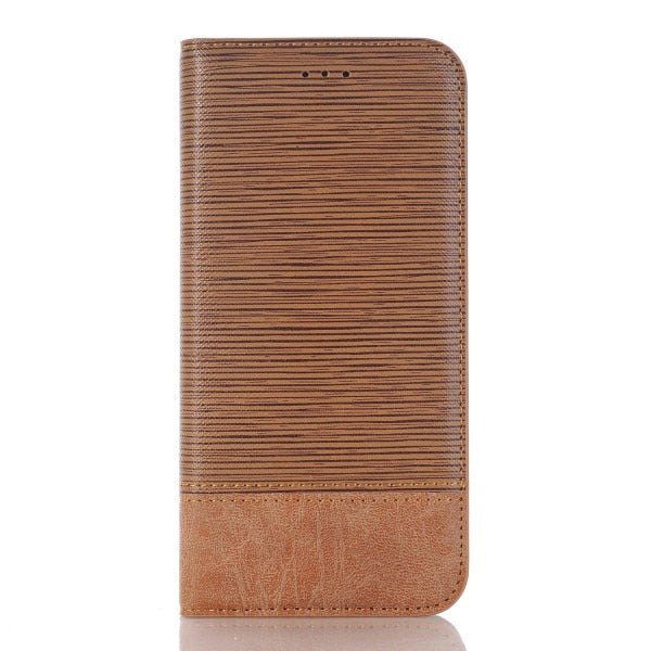 Light brown case