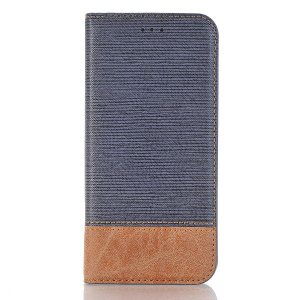 Dark blue case