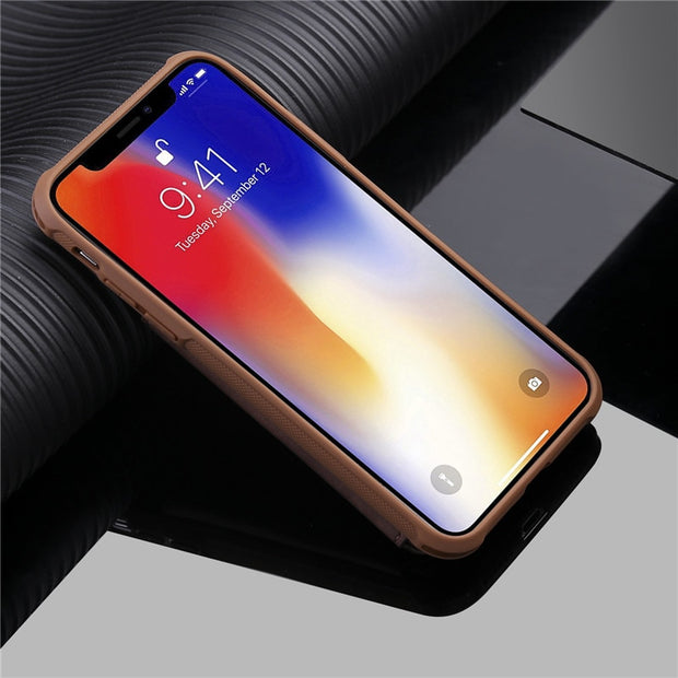 Mirror + Wallet Case For IPhone6S 6Plus 7 8Plus XR XS Max Shell Flip Leather Phone Case For Samsung S8 S9Plus Note8 9 Cover Capa