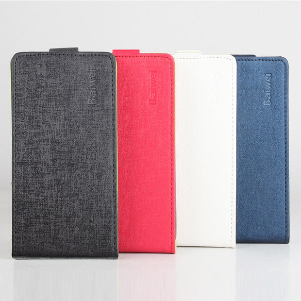 Mixed Color High Quality Leather Case For Letv LeEco Le 2 / 2 Pro X520 X620 Cover Housing For Letv Le2 Phone Cellphone Cases