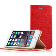 Mobile Case Cowhide For IPhone 6 6S Protective Cover TPU Phone Shell For IPhone 6s 6 4.7 Inch Protector Genuine Leather Cases