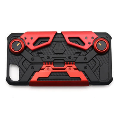 Mobile Phone Case Crab Gamepad Handle Gaming Bracket Phone Protection Shell Anti-fall Cover For IPhone6/6S/7/8/8Plus/X