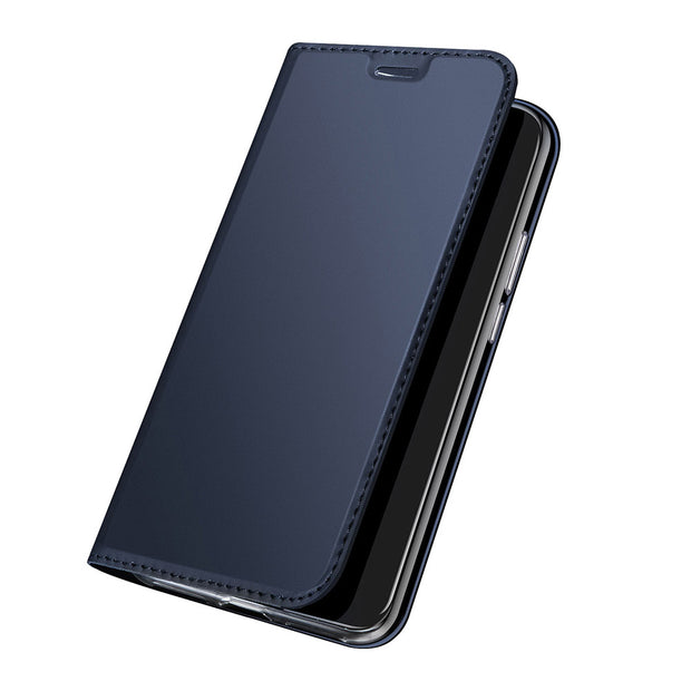 New 2018 For Xiaomi Redmi 5 Case Magnetic Phone Case For Xiaomi Redmi 5 Cover High Quality Flip Leather Stand Case 5.7''
