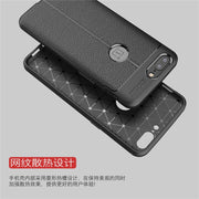 New Arrival Carbon Fiber Cover Case For Oneplus 5 Anti Shock Proof Matte Frosted Brushed TPU Silicone Shell + A Gift For Free
