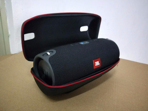 Newest PU Protective Speaker Box Pouch Cover Bag Case For JBL Xtreme Portable Wireless Bluetooth Speaker Travel Carrying Bag
