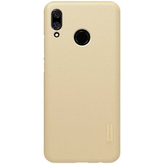 Nova 3 Case Cover Hight Quality Super Nillkin Frosted Shield +Screen