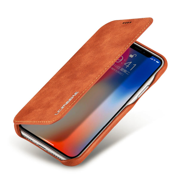PU Leather Fiber Cover For Huawei P20 P20 Pro P20 Lite Huawei Nova 3e Business Man Protective With Card Pocket Purse Case Capa