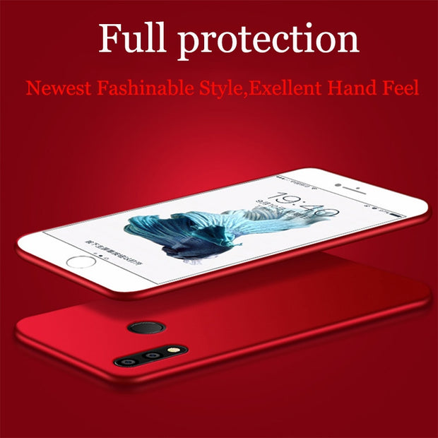 Phone Capas For Huawei P20 Lite Case Cover P 20 Lite Phone Cases Ultra Thin Soft Back Cover For Huawei P20lite Case Cover Shell