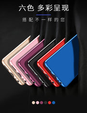 Phone Cases X-Level Silky TPU Matte Ultra Thin Back Case Anti-drop Shockproof Cover For BBK Vivo V7 Plus Y79