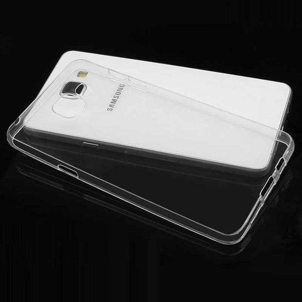 half off 56ca0 fe133 Qi Wireless Charger For Samsung Galaxy J5 Prime J5 Case Mobile Phone ...