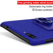 Ring Holder For Coque Zenfone 4 Max Cases Asus ZC554KL Case Stand Back Cover For Asus Zenfone 4 Max ZC554KL Case Zenfone4 Max