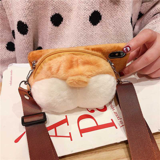 STROLLIFE New 3D Cartoon Pig Case For IPhone X XS Max XR Fashion Plush Wallet Cover For IPhone 8 6s 7 Plus With Lovely Lanyard