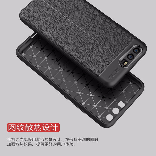 SZWEIZKA High Quality Fashion Scrub Protector Shell For Huawei P10 Shockproof Cover Case For Huawei P10 Plus Case Funds Capa