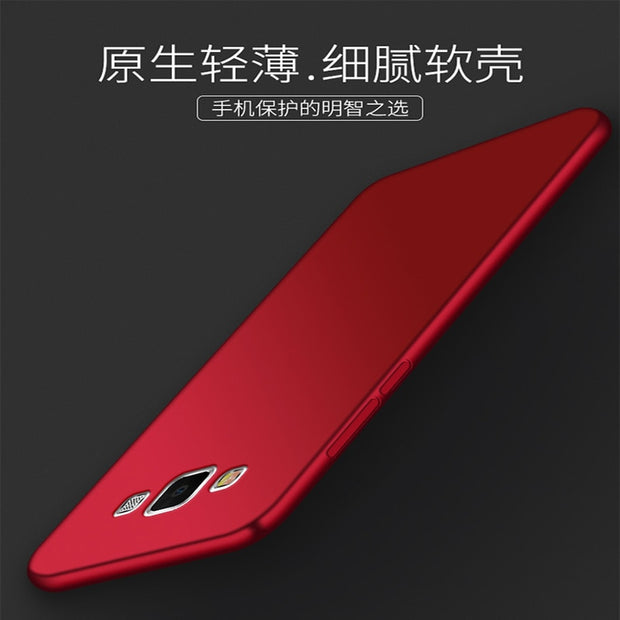 Soft Silicon Phone Case Coque For Samsung Galaxy A8 A8000 Cases Cover Ultra Thin Back Cover For Samsung A 8 A 8000 Shell Case