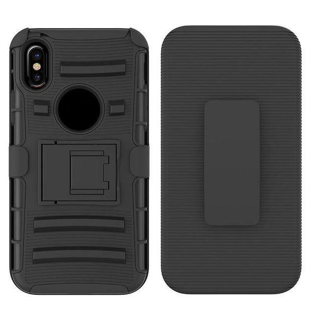 Black for iphone x
