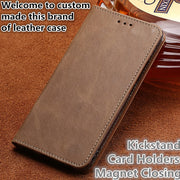 TZ09 Genuine Real Leather Flip Phone Cover For OPPO R11S(6.0') Phone Case For OPPO R11S Leather Case Free Shipping