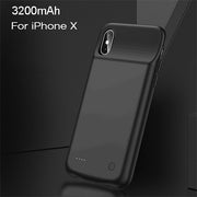 3200mah for iphone x