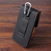 Universal Belt Clip Leather Wallet Phone Bags Case For Blackview A30 A20 BV5800 BV4000 A7 A9 Pro S6 P6000 A10 S8 With Card Slots
