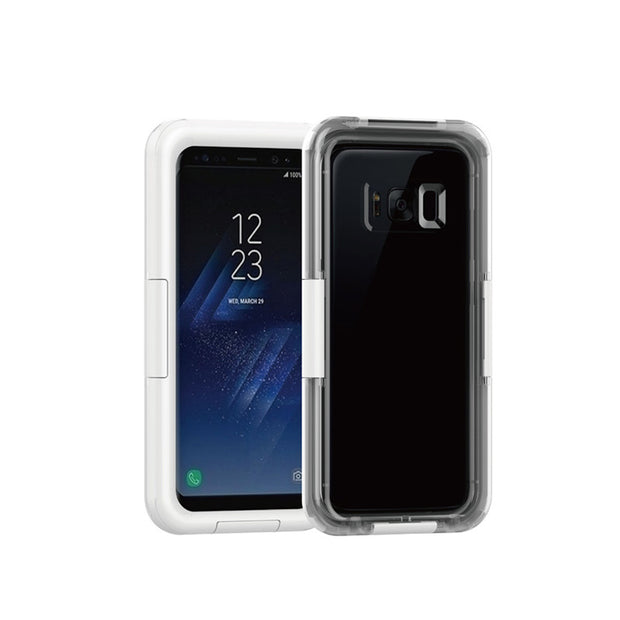Waterproof Shock-Proof Protective Case For Samsung Galaxy S8/S9 S8 Plus/S9 Plus Note 9
