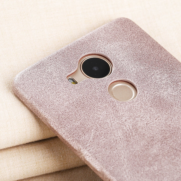 X-Level Ultra Thin Back Cover Case For Huawei Mate 8 360 Full Protective Luxury Soft PU Leather Cover Case For Huawei Mate 9